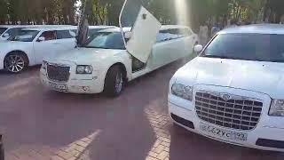 Аренда вип-авто с водителем  на свадьбу в Минске