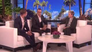 Logic Talks YSIV with Ellen