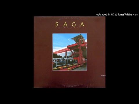 Saga - Humble Stance 1982 HQ Sound