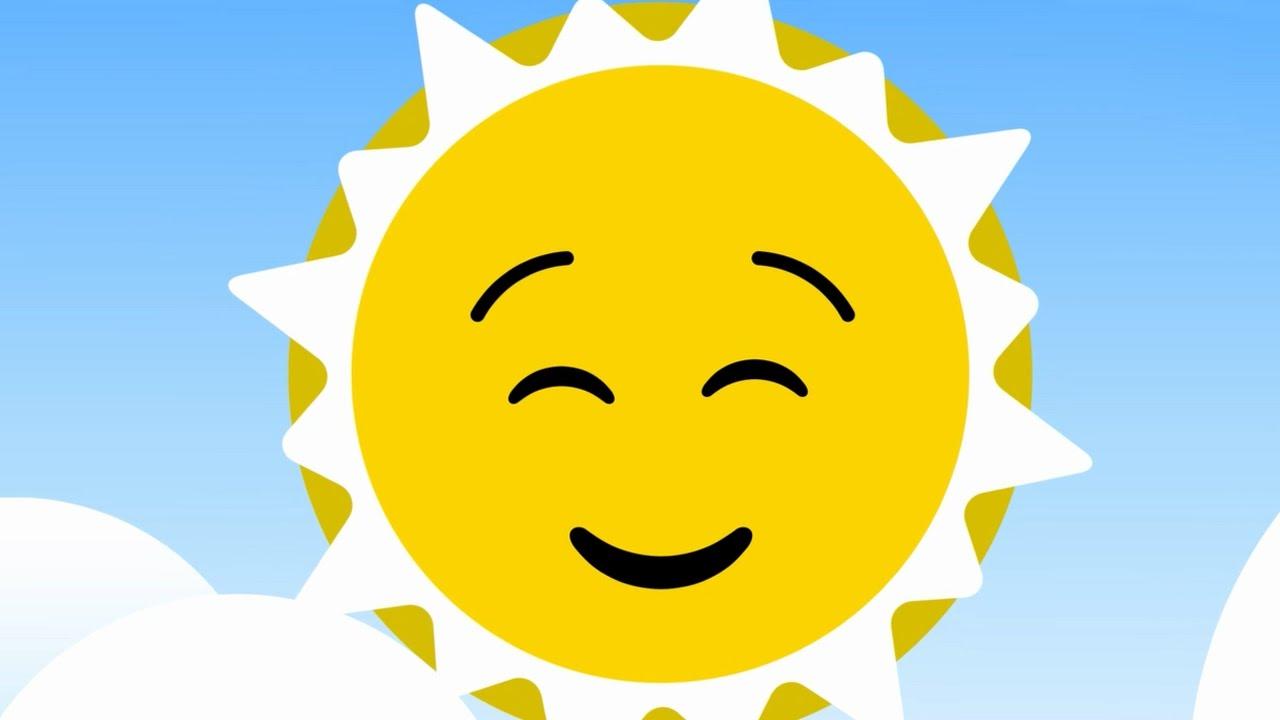 A Brillar Como El Sol