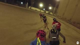San Isidro 10/11/2017 Patinaje de velocidad en pista