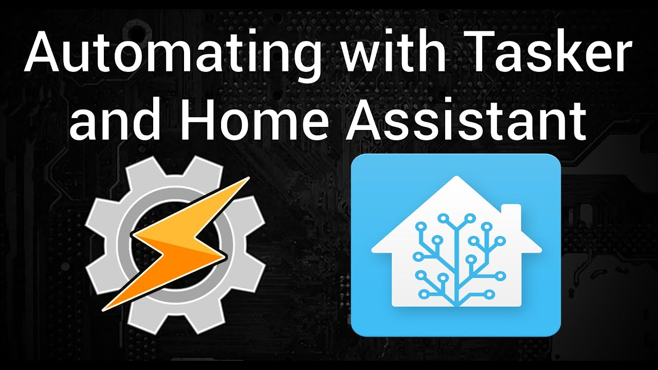 Tasker Configuration and Setup - How To Automate Your House