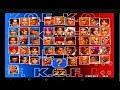 Descarga The King of Fighters '98 con personajes ocúltos y Metal Slug 3 Háck!!! ANDROID