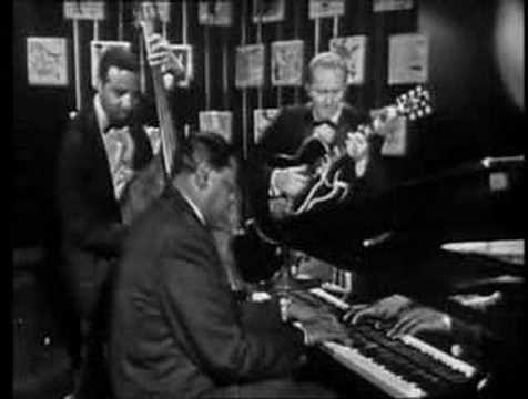 NAT KING COLE PETERSON TENDERLY