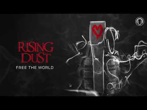 RISING DUST - FREE THE WORLD