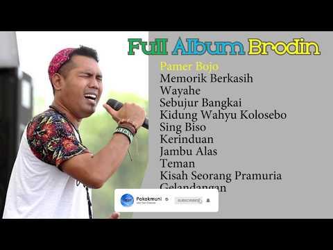full-album-brodin-terbaru-2019