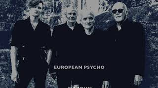 European Psycho / MARQUIS   (Marquis de Sade)