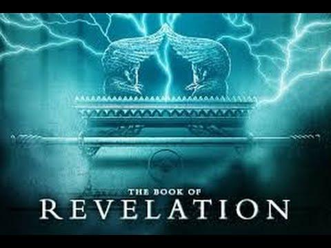"""""""The Book Of Revelation"""" Dramatized version and written (KJV)"""