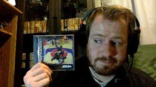 From My Collection: NBA Jam Extreme (PS1)