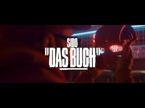 Sido – Das Buch [Video]