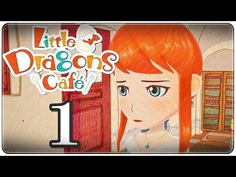 Little Dragons Café   PC Playthrough & Gameplay   Part 1 thumbnail