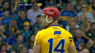 Clare v Tipperary 10 June 2018