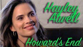 DP/30 @Emmys: Howard