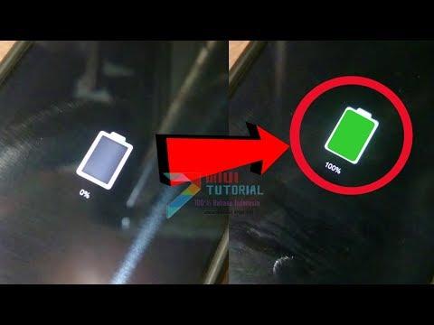 Cara Mudah Kalibrasi Baterai Smartphone Xiaomi yang Benar Supaya Awet dan Hemat Daya