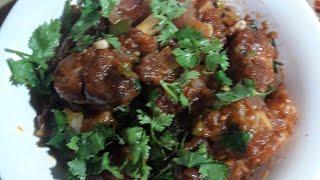 ആർകക ഉണടകക ചകകൻ മഞചരയൻchicken manchurian recipesafiya&#39skitchen