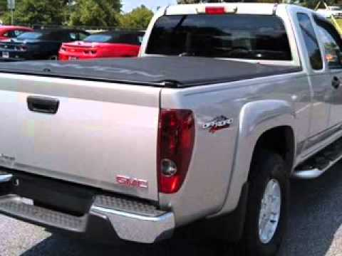 2005 GMC Canyon - Kernersville NC