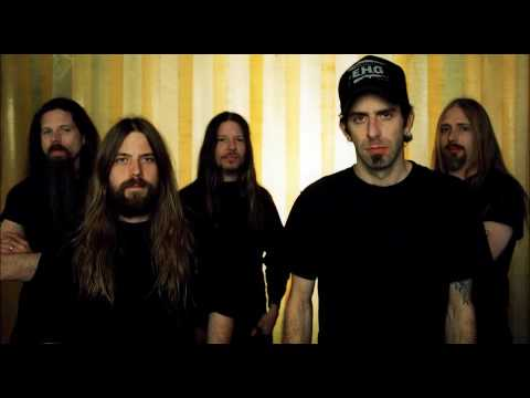Lamb Of God - Laid To Rest (Bass Only)