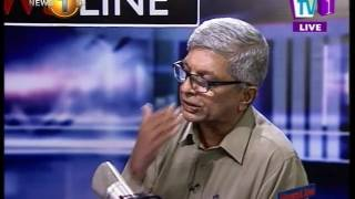 News Line TV1 24th May 2017