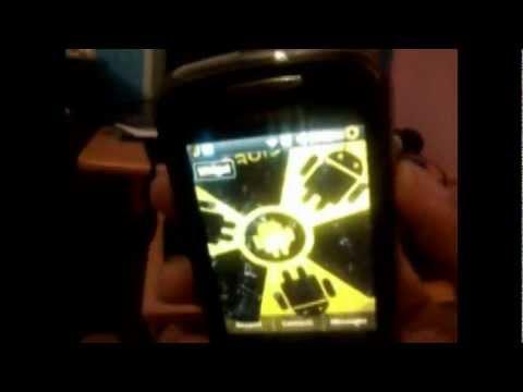 Samsung Corby II (Set Default Memory)