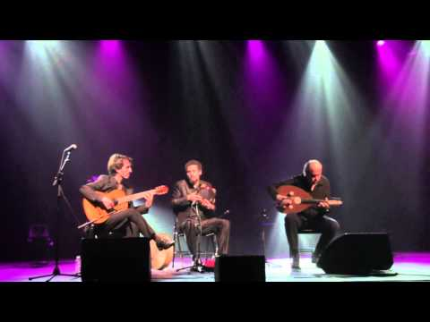 Bint El Chalabiya - Trio Khimaira