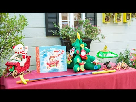 Highlights - Interactive Gifts for Kids - Hallmark Channel