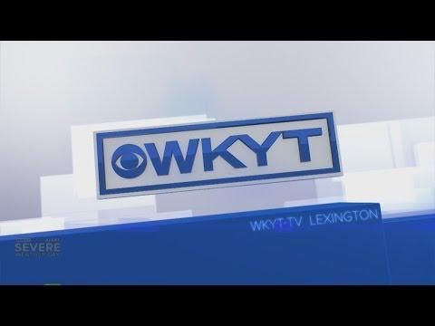 WKYT This Morning at 6:00 AM 5-2-16