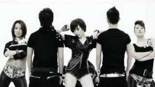 BrownEyedGirls(브라운아이드걸스)-abracadabra M/V 뮤비
