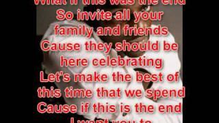 One More Time - Akon *ON-SCREEN LYRICS*