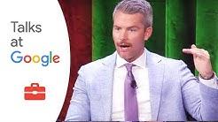 "Ryan Serhant: ""Sell It Like Serhant"" | Talks at Google"