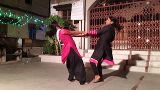 Download Hindi Video Songs - Cham Cham Live Performance - Tusi Chowdhury & Babli Kaur