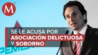 Emilio Lozoya: Relaciones, cargos y acusaciones