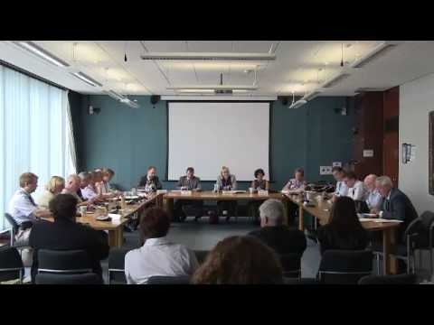 Shropshire Council Cabinet Meeting July 24th 2013