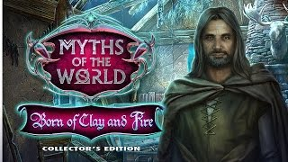 Myths: Born of Clay and Fire