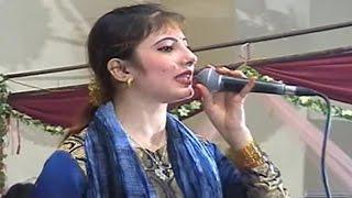 Download Nazia Iqbal - Pa Torkham Me Ara Wena MP3 song and Music Video