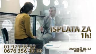 Reklama DavideX