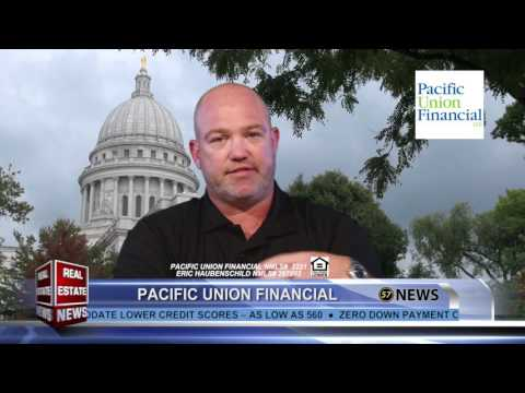 WI57 | The Real Estate News | Pacific Union Financial NMLS# 2221 | 9/07/16