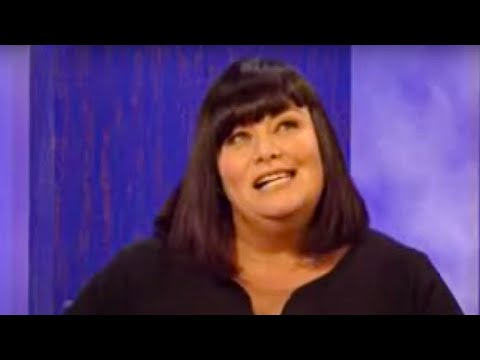 Dawn French interview - Parkinson - BBC