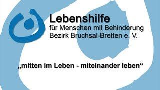 Lebenshilfe Bruchsal-Bretten e. V. | HD