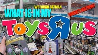 Іграшка полювання в іграшки R нас (Могутні рейнджери, світ Нінтендо, коміксів)
