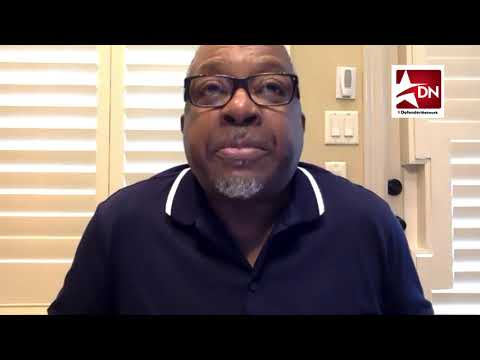 Bishop Kimath Nelson on how the lack of learning Black History impacts us into adulthood.