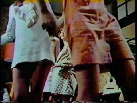 Hell House Girls 1973 theatrical trailer