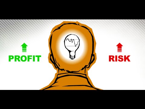 Trading Volatility for Fun and Profit!