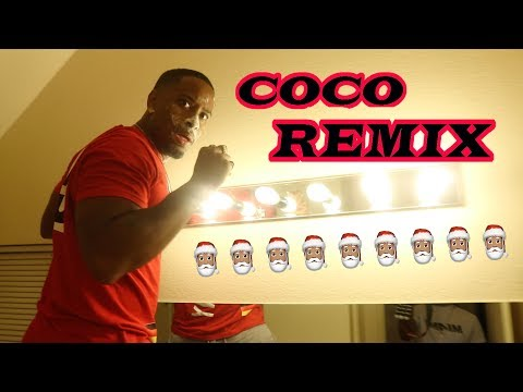 """Montana of 300 - """"COCO"""" Remix (Official Music Video) - REACTION"""