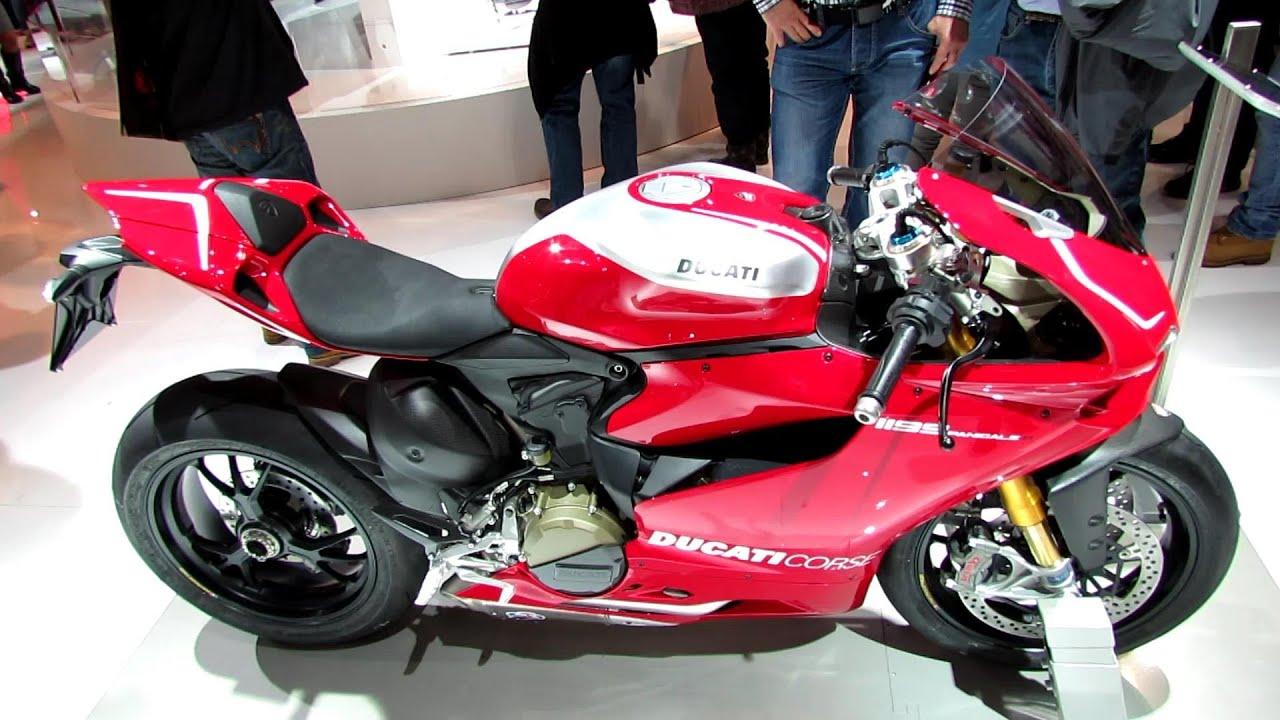Ducati  Panigale R Black