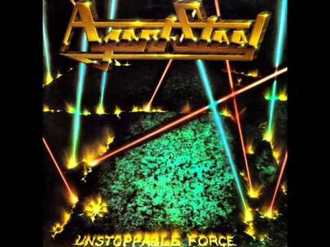 Agent Steel - Unstoppable force 1987 full album