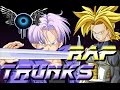 Download RAP DE TRUNKS - IVANGEL MUSIC | DRAGON BALL