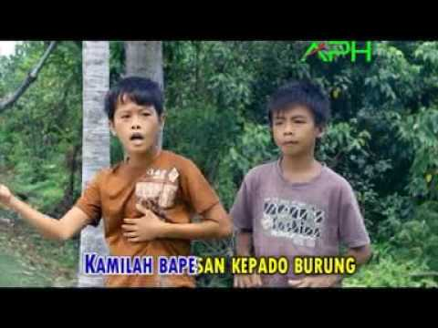 ALBUM JAMBI CABE RAWIT VOL  2 - Madon & Padla - HUJAN GERIMIS - ♪♪ Official Music Video - APH ♪♪