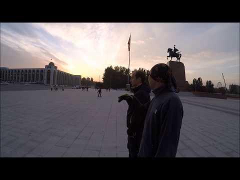 Things to do in Bishkek Kyrgyzstan