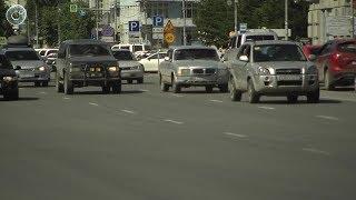 Новые правила прохождения техосмотра. Какие штрафы придётся платить водителям?