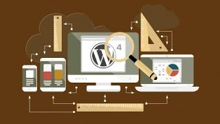 How to Make Video Gallery website Easily with Wordpress 4 #4